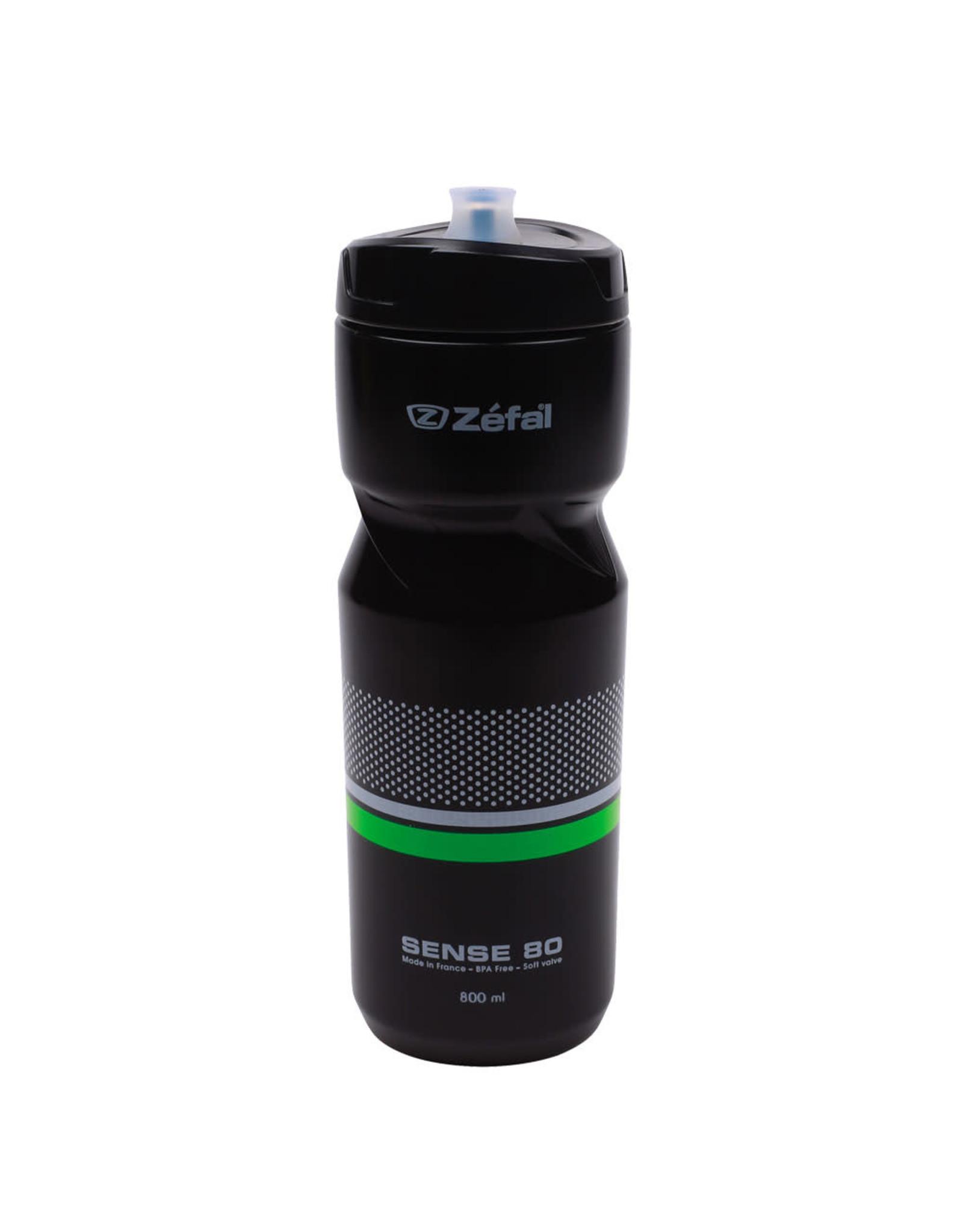 Zefal Sense M80 Bottle Black