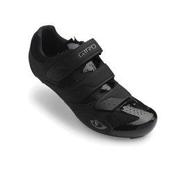 Giro GIRO TECHNE ROAD CYCLING SHOES 2019: BLACK 43