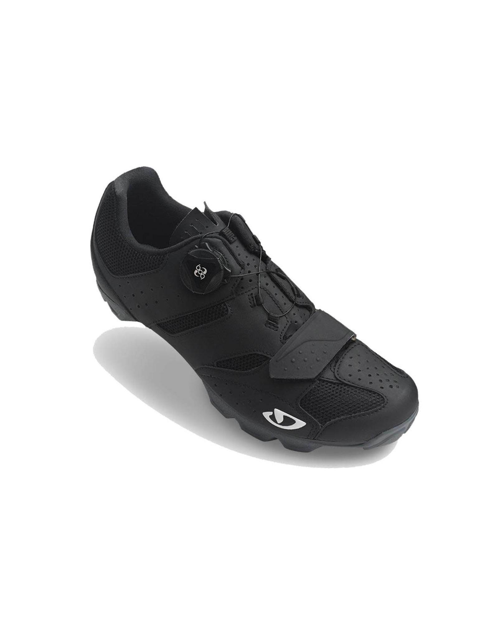 Giro GIRO CYLINDER MTB CYCLING SHOES 2019: BLACK 45