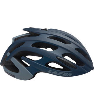 Lazer Lazer Blade+ Helmet, Matt Blue/Grey, Small