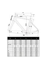 Cinelli Cinelli Superstar Caliper Ultegra Bike M
