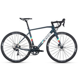 Cinelli Cinelli Superstar Disc Clearwater Blue Grey 2020