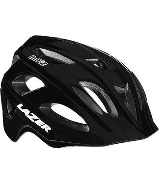 Lazer Lazer Nut'Z Helmet, Black, Uni-Youth