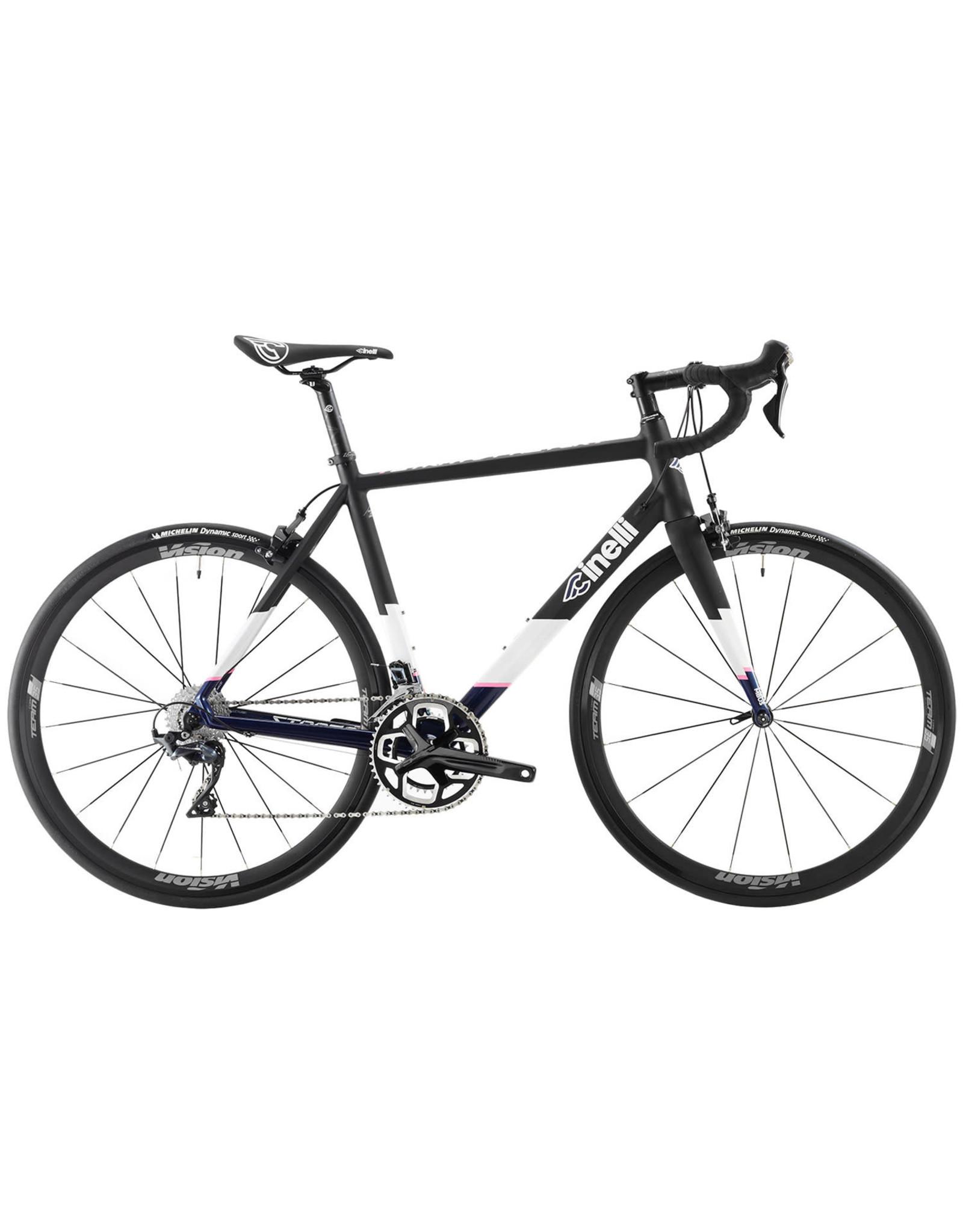 Cinelli Cinelli Strato Faster Potenza11 bike XS - ON SALE! WAS £2499