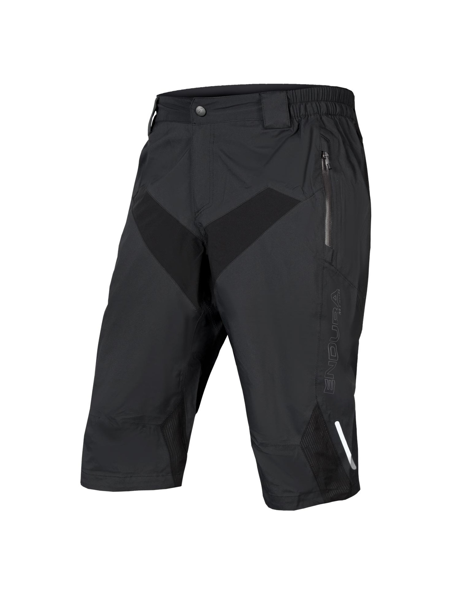 Endura MT500 Waterproof Short: Black - XL