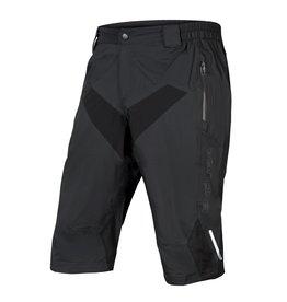 Endura MT500 Waterproof Short: Black - XL