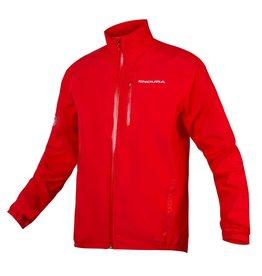 Endura Hummvee Lite Jacket : Red - XL