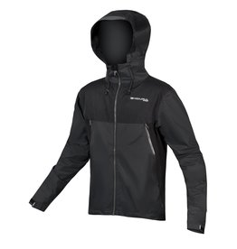 Endura MT500 Waterproof Jacket, BK: XL