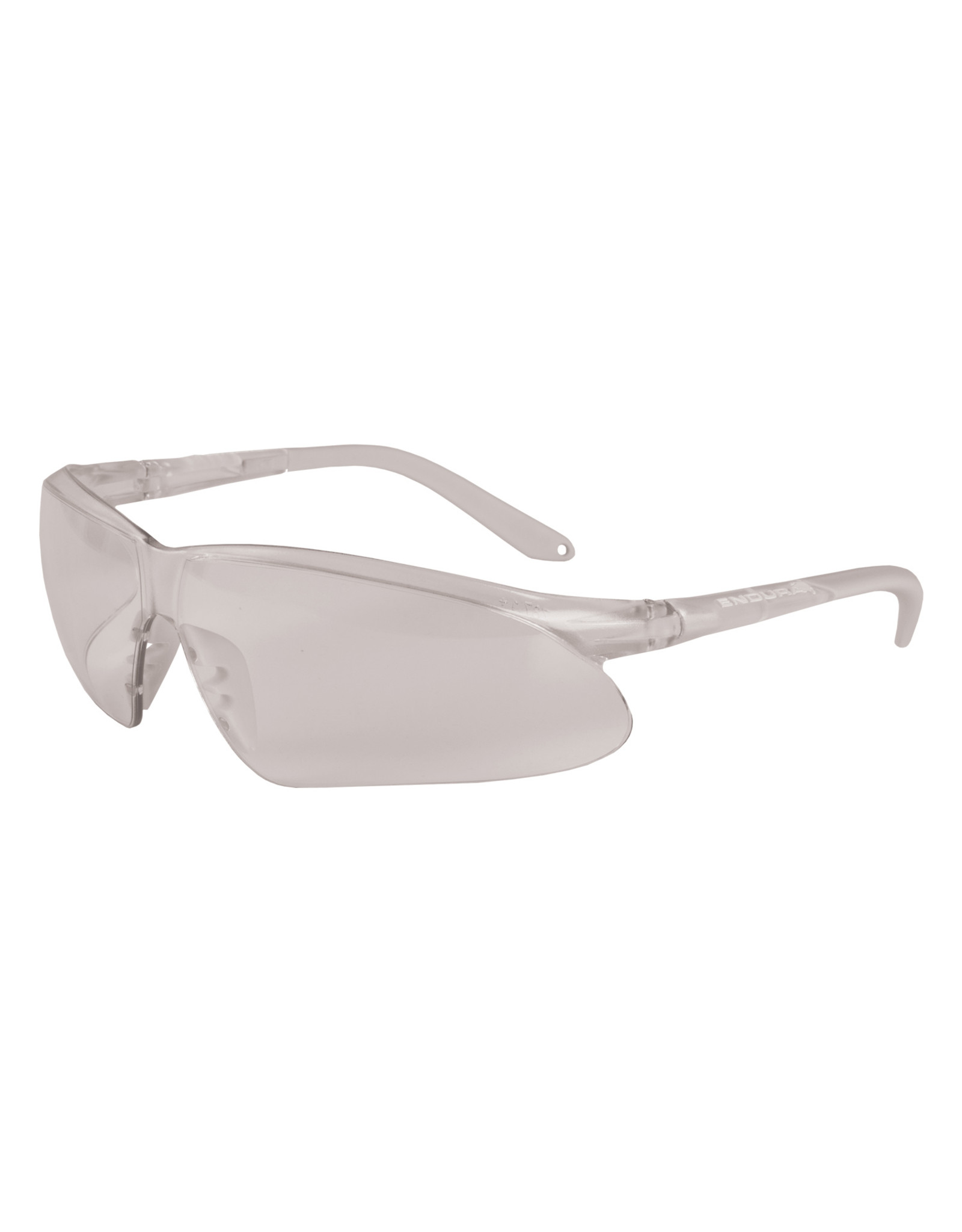Endura Endura Glasses Spectral: Transparent - One size