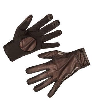 Endura Adrenaline Shell Glove, BK: L
