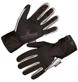 Endura Endura Deluge II Glove, Black: XL