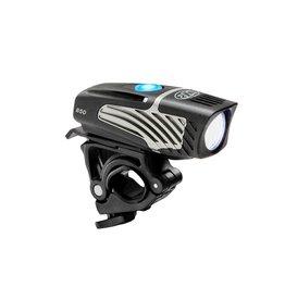 NiteRider LUMINA MICRO 850 FRONT LIGHT: BLACK