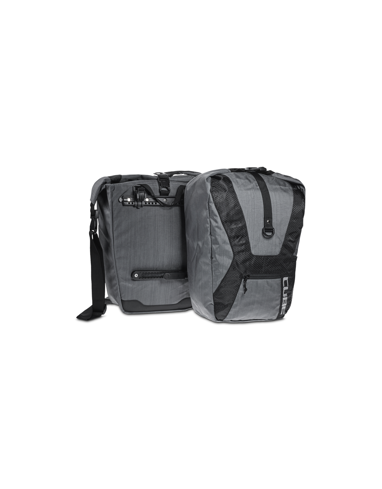 Cube CUBE PANNIERS TRAVEL ANTHRAZIT