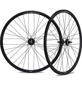 Miche Miche X-Press Wheelset - Red