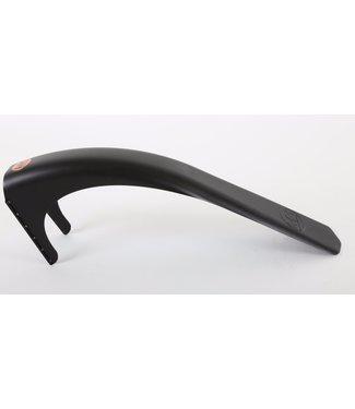 Mudhugger Medium Rear Guard Black