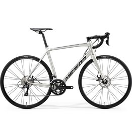 Merida Merida Scultura Disc 200 Silver/Black - Small/Medium 52cm
