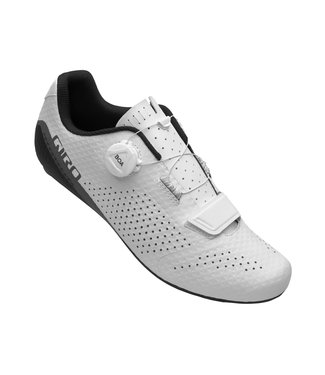 Giro GIRO CADET ROAD CYCLING SHOES 2021: WHITE 46