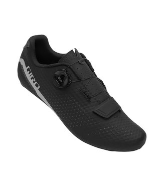 Giro GIRO CADET ROAD CYCLING SHOES 2021: BLACK 44