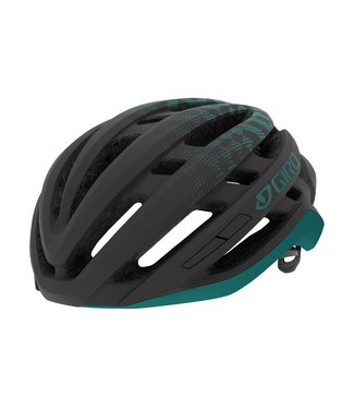 Giro Giro Agilis Road Helmet 2020: Matte True Spruce Diffuser M 55-59Cm