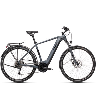 Cube Cube Touring Hybrid One 500 2021 - M (54cm) - Grey and Black