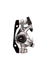 Avid AVID BB7 - ROAD - SL FALCON GREY - 160MM HS1 ROTOR (FRONT OR REAR-INCLUDES IS BRACKETS TI CPS & ROTOR BOLTS):
