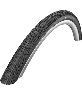 Schwalbe Tyres Schwalbe G-One Allround Performance TLE RaceGuard Gravel Tyre (Folding) - 700 x 35mm