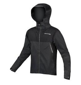 Endura MT500 Waterproof Jacket: Black - M