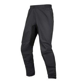 Endura Hummvee Waterproof Trouser: Black - L