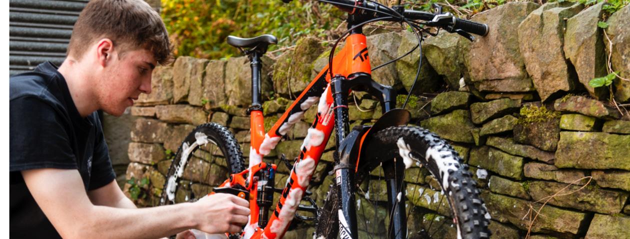 Bike Servicing 2