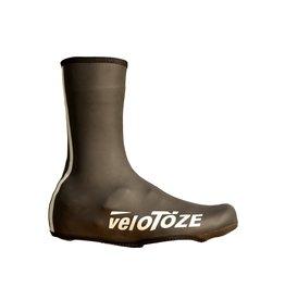 Velotoze VeloToze Shoe Covers - Neoprene, Black - M (40.5-43)