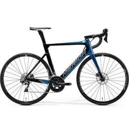 Merida Merida Reacto Disc 5000 Glossy Ocean Blue and Black M/L (54cm)