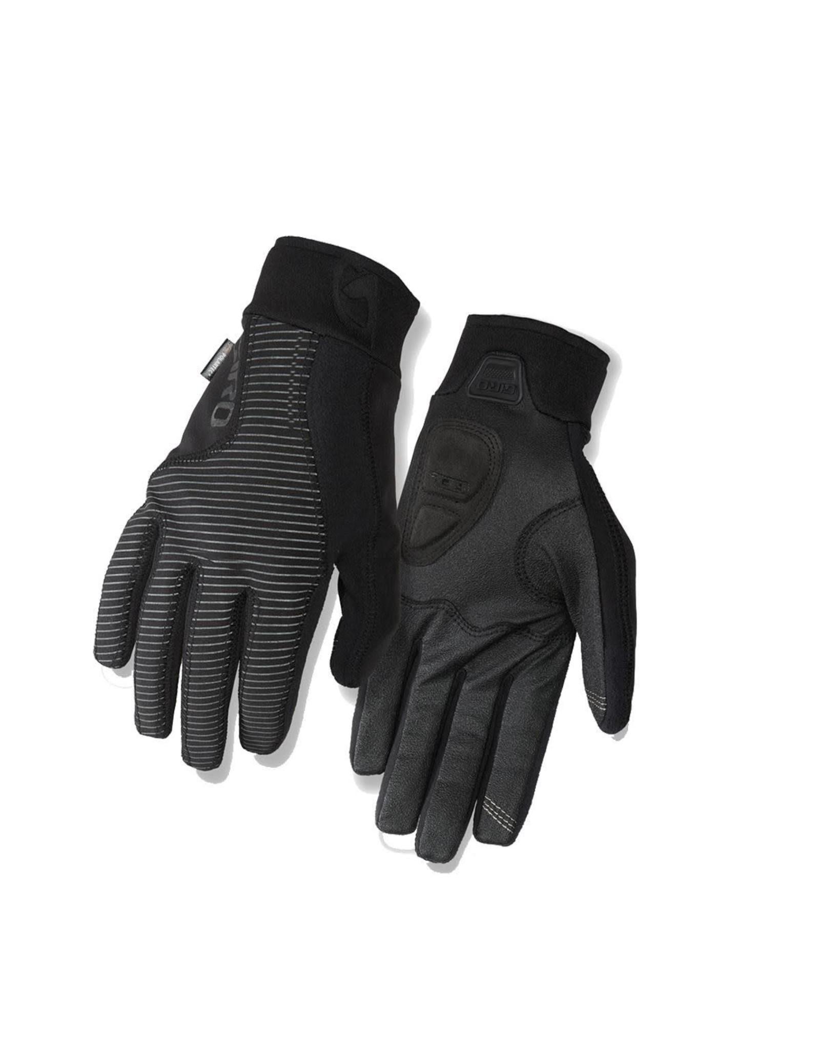 Giro Giro Blaze 2.0 Water Resistant Windbloc Cycling Glove - Extra Large