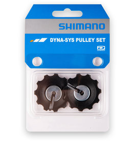 Shimano Deore Shimano Deore RD-M593 Tension and Guide DYNA-SYS Pulley Set