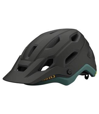 Giro Giro Source MIPS Dirt/MTB Helmet 2021: Matte WarmBlack M 55-59cm