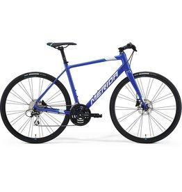 Merida Merida Speeder 100 S/M Blue/White 2021