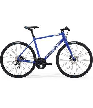 Merida Merida Speeder 100 S/M Blue/White 2021
