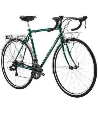 Cinelli Cinelli Gazzetta Della Strada Green Bike