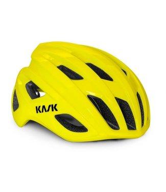 Kask Kask, Mojito 3, Yellow Fluo, Medium