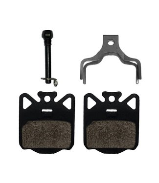 Campagnolo Campagnolo EKAR Disc Brake Pads and Pin Set with Spring