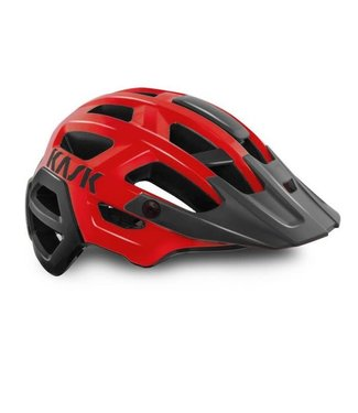 Kask Kask, Rex, Red (Rosso), Medium