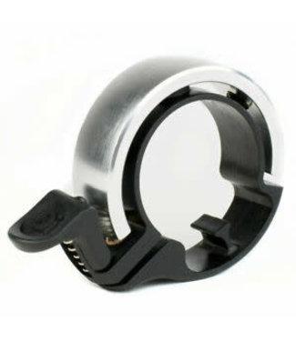 Knog Knog Oi Classic Small Bell - Silver