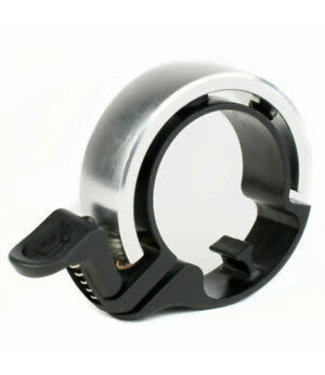 Knog Knog Oi Classic Large Bell - Silver