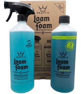 PEA Peatys Gift Pack - Loam Foam Starter Pack