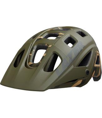 Lazer Impala Helmet, Matt Green Camo, Small