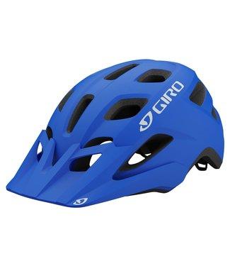 Giro Giro Fixture Helmet 2021: Matte Blue - U