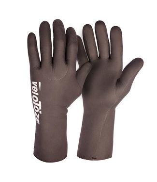 Velotoze VeloToze Waterproof Cycling Gloves, Small, Black