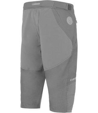 Madison Clothing Madison DTE Men's Waterproof Shorts, Slate Grey -