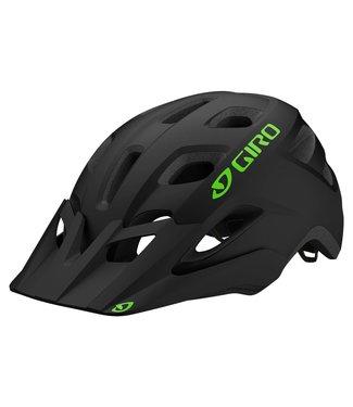 Giro Giro Tremor Childs Helmet 2021: Matte Black Unisize 47-54cm