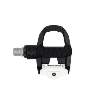Look LOOK KEO CLASSIC 3 PEDALS WITH KEO GRIP CLEAT: BLACK/WHITE