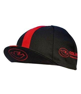 Columbus Columbus Black/Red Cap